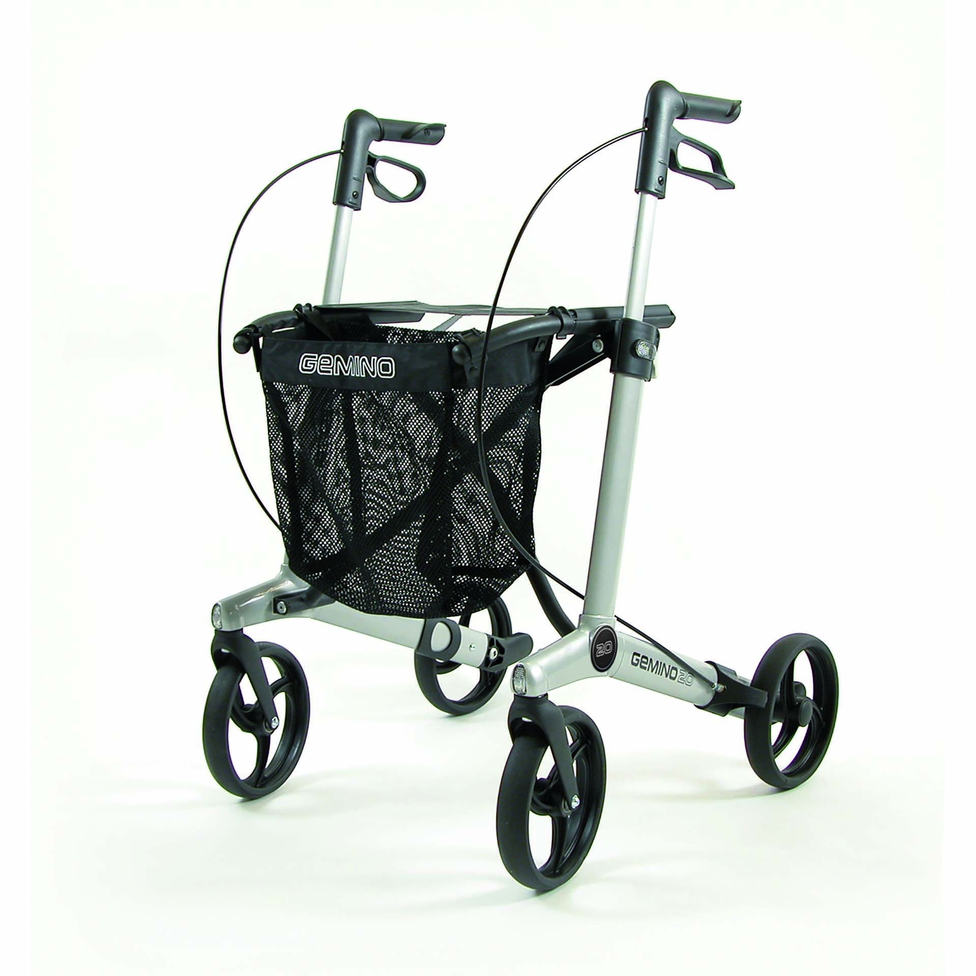 Gemino 20 rollator van Sunrise Medical