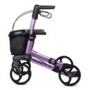 Gemino 30 S rollator Pink van Sunrise Medical
