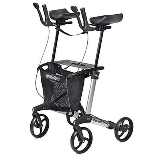Gemino 30 Walker rollator van Sunrise Medical