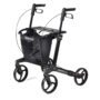 Gemino 30 rollator Black van Sunrise Medical