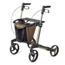 Gemino 30 rollator Champagne van Sunrise Medical