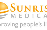 Sunrise Medical logo Improving people's lives
