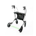 Gemino 30 Parkinson rollator met laserlijn van Sunrise Medical