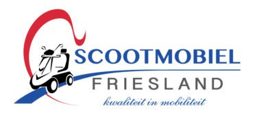 Afbeelding van het logo van scootmobiel Friesland